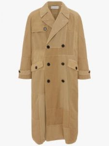 trench coat j w anderson