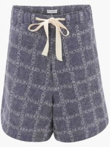oversized shorts j w anderson