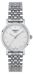 everytime bracelet watch, 30mm tissot