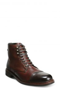 landon lace-up cap toe boot allen edmonds