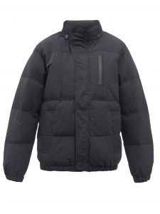a-cold-wall* cirrus hooded quilted down coat