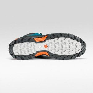 quechua mh500, mid waterproof hiking shoes, men´s